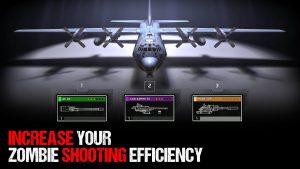 Zombie Gunship Survival Undead Apocalypse FPS Mod Apk