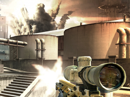 Mission Counter Attack Mod Apk