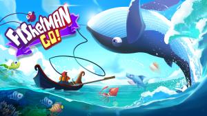 Fisherman Go Mod Apk
