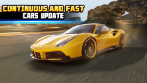 Crazy for Speed 2 Mod Apk unlimired money