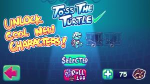 Suрer Toss The Turtle Mod Apk