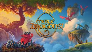 Merge Dragons Mod Apk 4.11.0