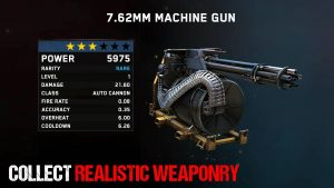 Zombie Gunship Survival mod apk v1.5.12
