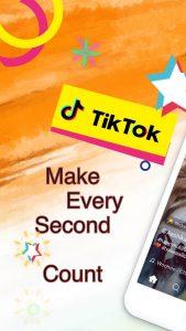 Tik Tok Video App