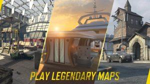 Call of Duty apk mod