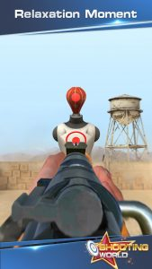 Shooting World apk mod