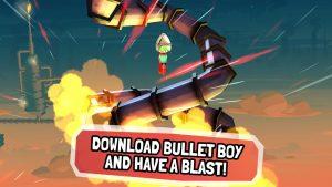 Bullet Boy Mod Apk