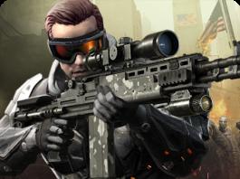 DEAD WARFARE Zombie Shooting Mod Apk