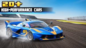 Crazy for Speed 2 apk mod