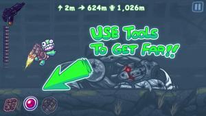 Suрer Toss The Turtle apk mod