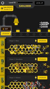 Bee Factory apk mod
