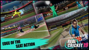 Real Cricket 19 Mod Apk v2.6