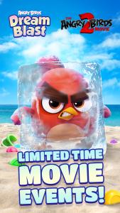 Angry Birds Dream Blast Mod Apk v1.19.1