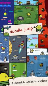 Doodle Jump apk mod