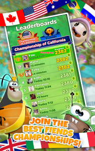 Best Fiends Mod Apk unlimited gold