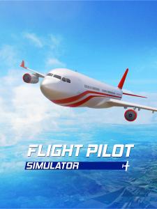 Flight Pilot Simulator 3D Free apk mod
