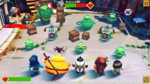 Angry Birds Evolution Mod Apk v2.8.2