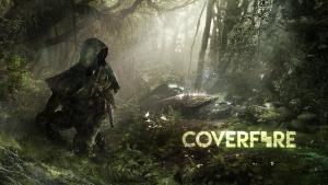 cover fire apk mod