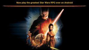 Star Wars Kotor Mods