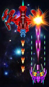 Galaxy Attack apk mod