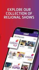 voot app download apk