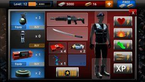 Zombie Objective apk mod