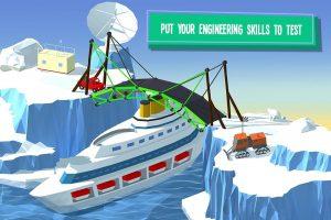 Build a Bridge Mod Apk