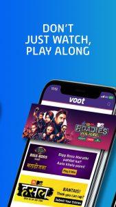 Voot App Apk