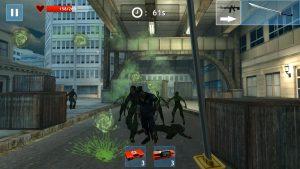 Zombie Objective Mod Apk v1.0.9