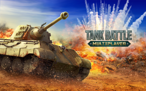 Tank Battle Mod Apk