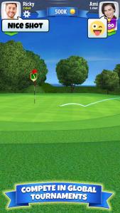 Golf Clash Mod Apk V2.35.1