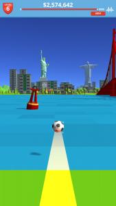 Soccer Kick Mod Apk V1.13.1