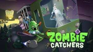 Zombie Catchers Mod Apk V1.28.1