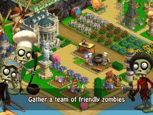 Zombie Castaways Mod Apk V4.8