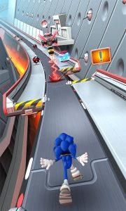 Sonic Dash 2 Mod Apk 2.0.0