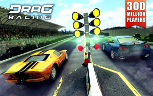 Drag Racing Mod Apk V1.8.9