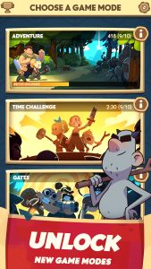 Almost a Hero Idle RPG Clicker Mod Apk