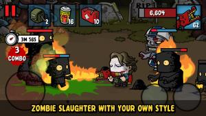 Zombie Age 3 Mod Apk V1.6.5