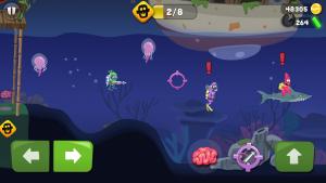 Zombie Catchers Mod Apk unlimited money