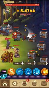 Almost a Hero apk mod