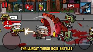 Zombie Age 3 Mod