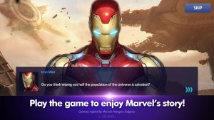 Marvel Future Fight Mod Apk V6.0.1