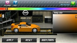 pro series drag racing mod apk