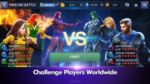 Marvel Future Fight apk mod