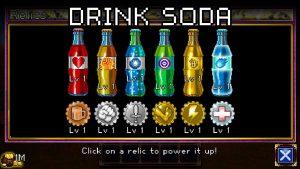 Soda Dungeon apk mod