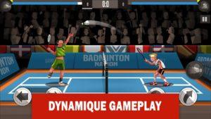 badminton league mod apk free download