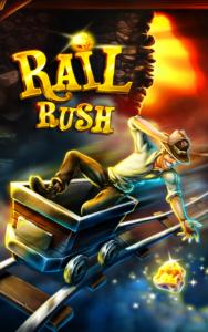 rail rush mod apk all unlocked