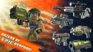 major mayhem 2 mod apk unlimited money