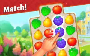 gardenscapes mod apk unlimited stars and coins download