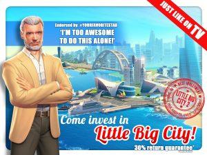 Little Big City 2 Mod Apk 9.3.9